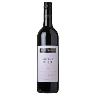 (6 Bottle Pack) Limited Release Shiraz Durif 2015