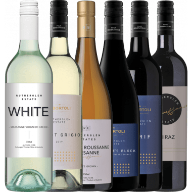 Spring Mixed 12 Tasting Pack - Store