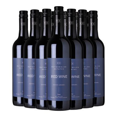 Red Wine 12 Pack
