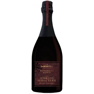 Sparkling Shiraz Durif - Limited Edition