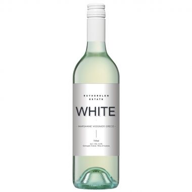(12 Bottle Pack) 2020 White - Marsanne Viognier Grecco